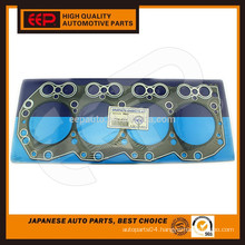 Cylinder Head gasket for Terrano Pick Up TD27 11044-43G01