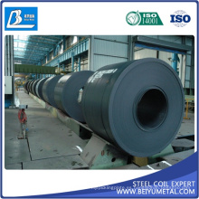 Bobina de acero laminada en caliente HRC SPHC SAE1010 Sphd