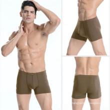 New Brand Comfortable Sexy Mens Sports Boxer Briefs Underwear