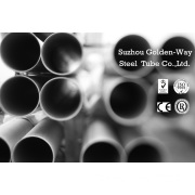 Seamless Stainless Steel Tube Pipe (Monel 400)