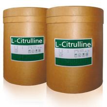 L-Citrulline C6H13N3O3 CAS 372-75-8