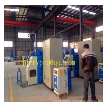 24DS(0.08-0.25) electric wire machine manufacture fine wire drawing machine /cable spooling machine