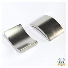 Rare Earth NdFeB Half Round Magnets