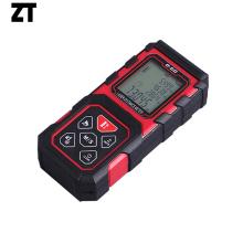 Medição de distância ponto a ponto telêmetro digital a laser