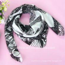 Новые конструкции ожерелье шарф