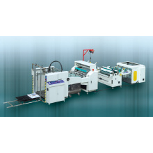 Automatic Pre-coated Film Laminating Machine