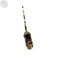Satellite GPS Intercom Interphone Handheld