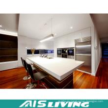 Gabinetes de cocina modernos de los productos más vendida (AIS-K304)