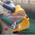 Profesional 145mm 230w motor de inducción motor de potencia motosierra herramienta de herramientas de sierra de cadena eléctrica de afilado de servicio