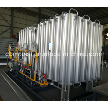 Export The Whole World Cryogenic Liquid Gas Ambient Air Vaporizers