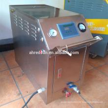 tragbare Dampfautowaschsystemmaschine für Verkauf