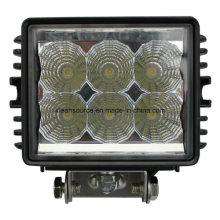 Luz impermeable LED 12V 24V LED lámpara de trabajo