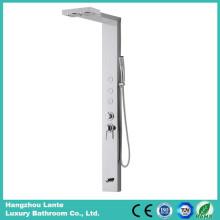 Cuarto de baño Panel de ducha de acero inoxidable establece (LT-X184)