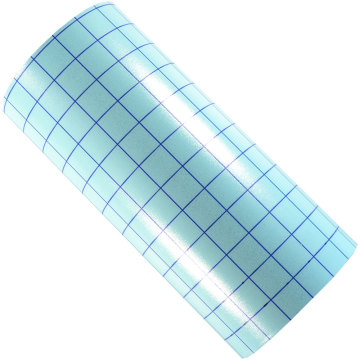 Blue-Line Application Tape Roll