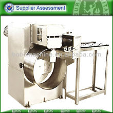 Coiler de roda de trator