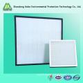 Box Filters Plenum Chamber Air Filter HEPA H13