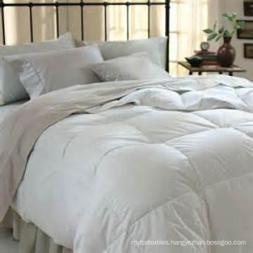 White Duck Down/Feather Duvet /Duvet Insert /Quilt/Comforter