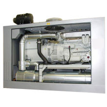 625kVA MAN Gas / bio gas Generaor (Famous Brand, Quality Guarantee)
