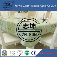 PP (100%) Tissu non tissé pour tissu de table