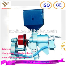 N series Rice mill machine precio