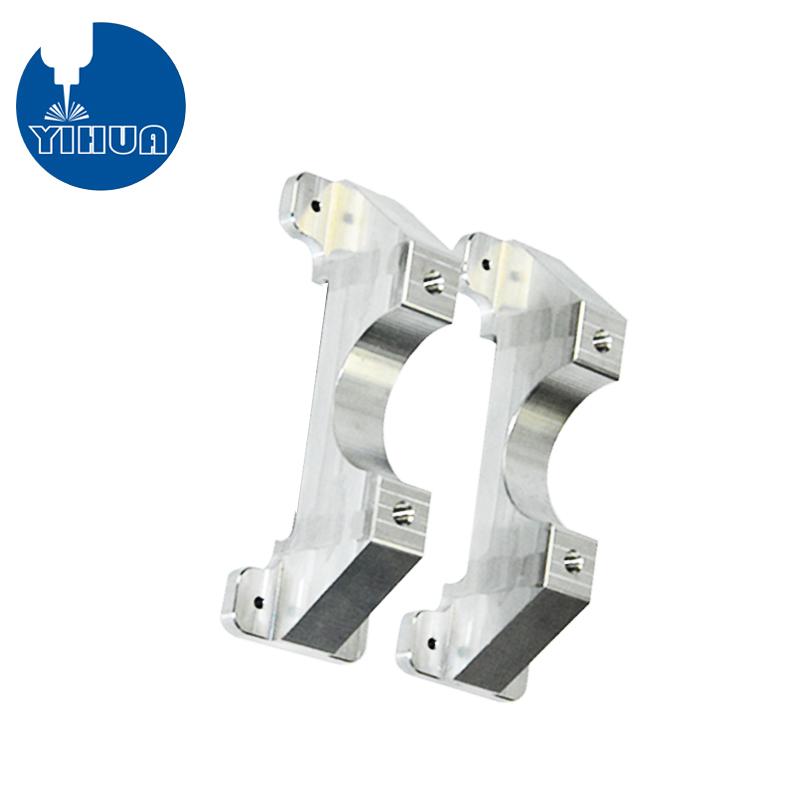 CNC Milling Brake Bracket