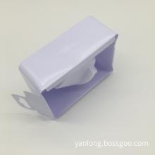 white ecig blister pack tray packaging wholesaler