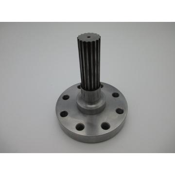 High Precision CNC Turning Aluminum Part