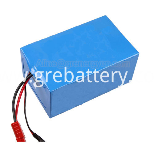 Battery for Grass Cutter