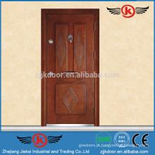 JK-AT9007 portas de entrada de aço Lowes de segurança turca