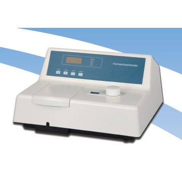 Good Quality Fluorescence Spectrophotometer / Fluorophotometer with Cheap Price