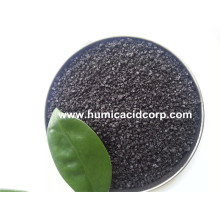 Humic acid for plants