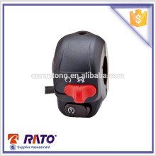 Asy de interruptor de calidad superior para manillar de motocicleta