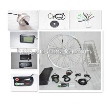 kit de conversión 36v 250w.E-Bike TongPu