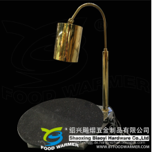 Neue Tube Lamp Heizung Carving Station