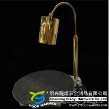 Nueva estación de tallado de calefacción de lámpara de tubo
