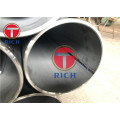 ERW Carbon Steel Boiler and Superheater Steel Tube