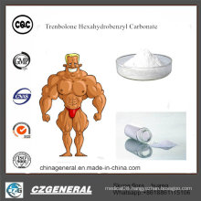 Factory Supply Top Quality Anabolic Steroids Powder Trenbolone Hexahydrobenzyl Carbonate