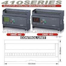 Controlador de célula de carga de elevador, sensor