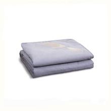 Custom Throw Novelty Airline Blanket Modacrylic Luxury