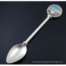 Custom Metal Stainless Steel Coffee Spoon