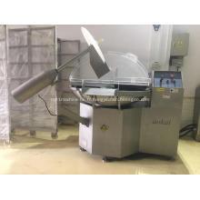 Machine de traitement de la saucisse de coupe-bol