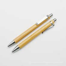 Recycled Bamboo Ball Pen for Promotion (XL-11201)