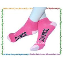 Baumwoll-Frauen-Socken