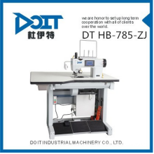DT785Z High quality Computerize handstitch embroidery machine for garment