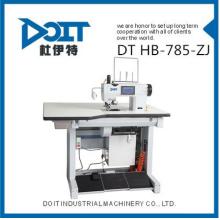 DT785Z Alta qualidade Computerize handstitch máquina de bordar para vestuário