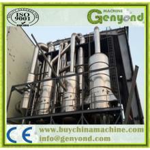 Máquina completa de leche condensada de acero inoxidable