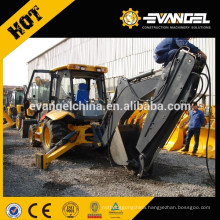 Most popular XCM backhoe loader XCM WZ30-25 made in China