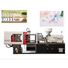 Auto opcional da máquina plástica plástica da modelação por injecção do tampão de garrafa de 400 toneladas com servo motor