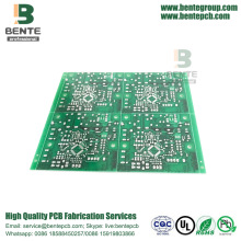 China for PCB Circuit Board Prototype Aluminum PCB Prototype export to Japan Exporter