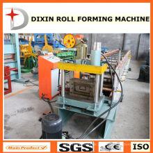 Rolo de aço do parafuso prisioneiro do canal de 75 C que forma a máquina